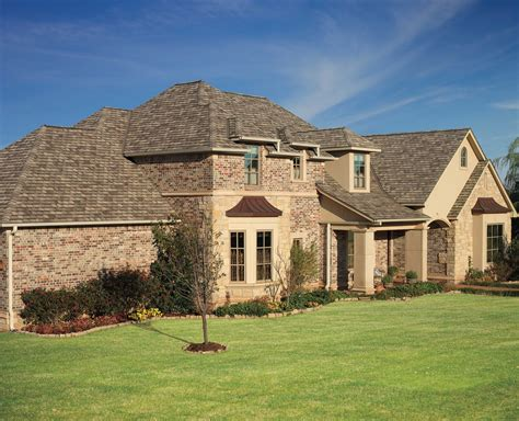 house shingles gaf camelot ii shingle photo gallery