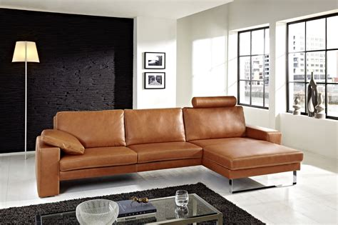Leder Sofas ledersofa edition one