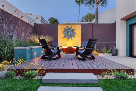 modern backyard deck design ideas startling resin adirondack chairs target decorating ideas