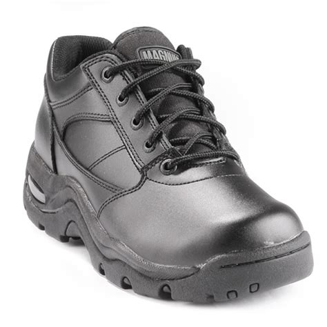 Sepatu Tactical Magnum Low Boots 4magnum Tactical Outdoor Import magnum viper ii low