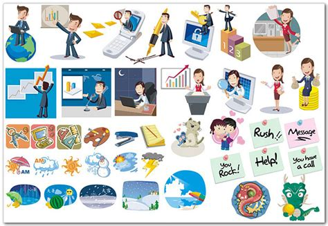 office microsoft clipart best free vector clipart best list