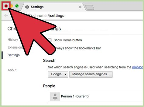 2 easy ways to change the default web browser in mac os x