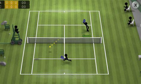 stickman tennis apk stickman tennis apk indir 1 9 android program indir programlar indir oyun indir
