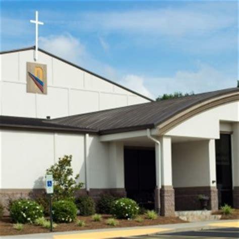 Nations Ford Community Church by Churches In Carolina Faithstreet