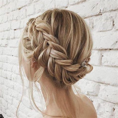hairstyles instagram luxyhair best 25 braid updo styles ideas only on pinterest easy