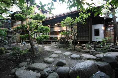 Toco Tokyo Heritage Hostel In Tokyo Japan Hostel Toco Houses