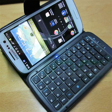 tastiera qwerty layout android smartphone android con tastiera qwerty fisica
