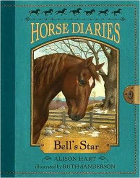 libro the perfect horse the bell s star horse diaries series 2 by alison hart 9780375892547 nook book ebook