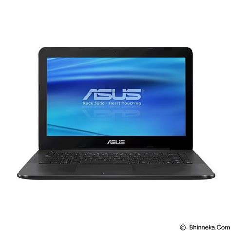 Laptop Asus A455la jual asus notebook a455la wx667d non windows black merchant harga notebook laptop