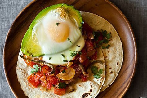 the only 40 egg recipes you ll ever need huffpost