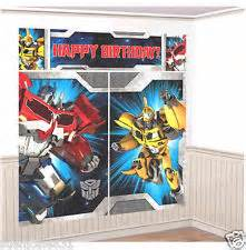 transformers wall decor ebay
