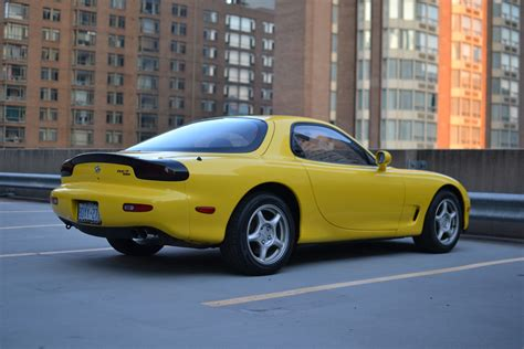 ricer rx7 1993 mazda rx 7 information and photos zombiedrive