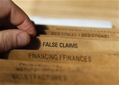 False And Fraudulent Claims Fraud Office Of Inspector | false claims act settlements september 2015 part 2