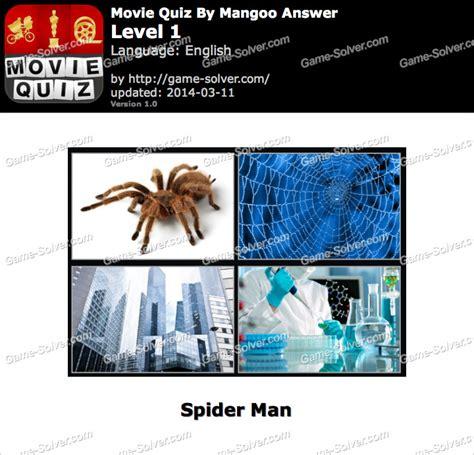 film quiz level 37 movie quiz mangoo answers game solver