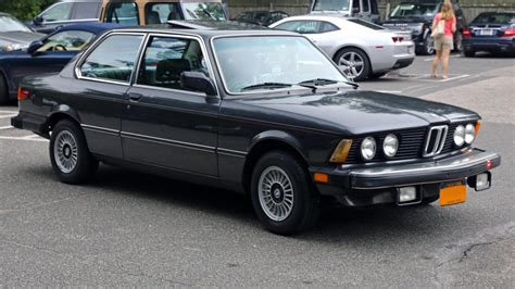 1979 bmw 320i value 1982 bmw 320i drive review autoweek