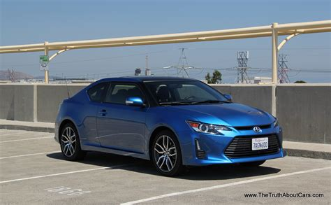 review  scion tc  video  truth  cars