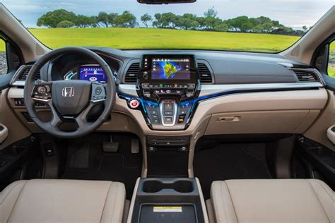 transmission control 1995 honda odyssey interior lighting 2018 honda odyssey minivans are still the best family car