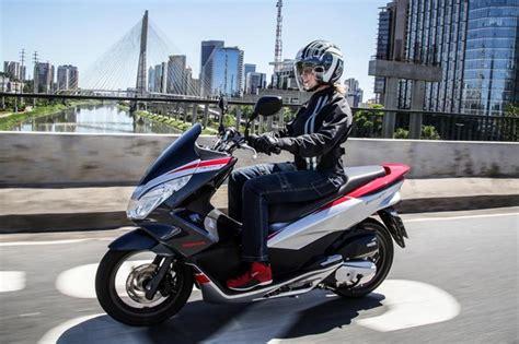Pcx 2018 Valor by Honda Pcx 150 Sport Chega 224 S Concession 225 Rias Por R