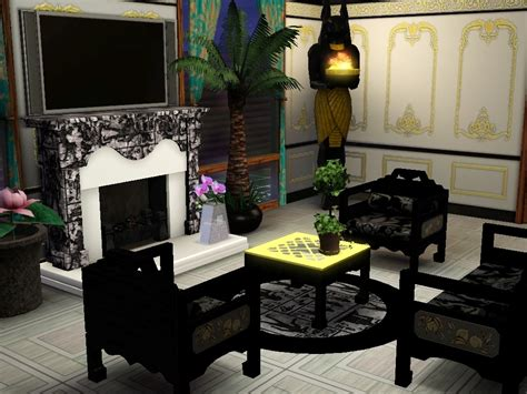 Sims 3 Interior Design by My Interior Design Egypt The Sims 3 Photo 22203703