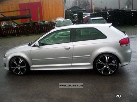Audi A3 Sport Package by 2004 Audi A3 2 0 Tdi Sport Package S3 Look Eye Catching 19