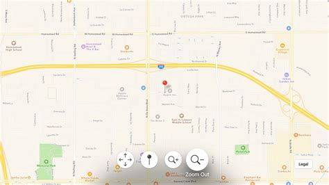 apple maps use apple maps and plan trips on the big screen with tv