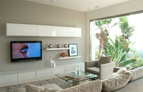 tv mounting ideas in living room modern living room wall mount tv design ideas