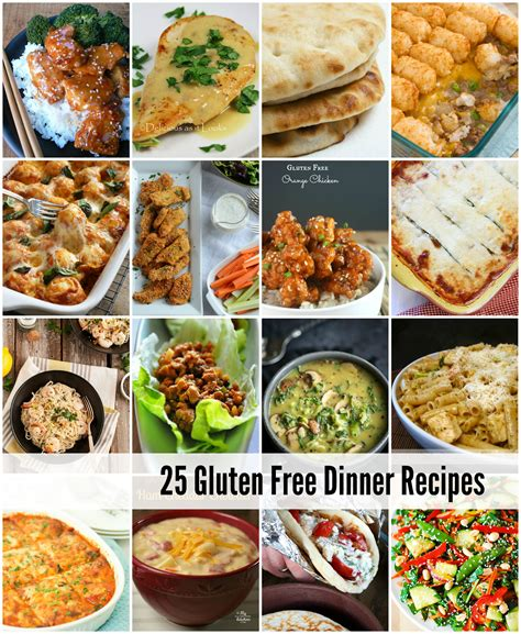 dinner recipes the gallery for gt gluten free dinner recipes