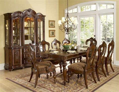 Antique Dining Room Ideas With Full Of Earthy Hues | antique dining room ideas with full of earthy hues