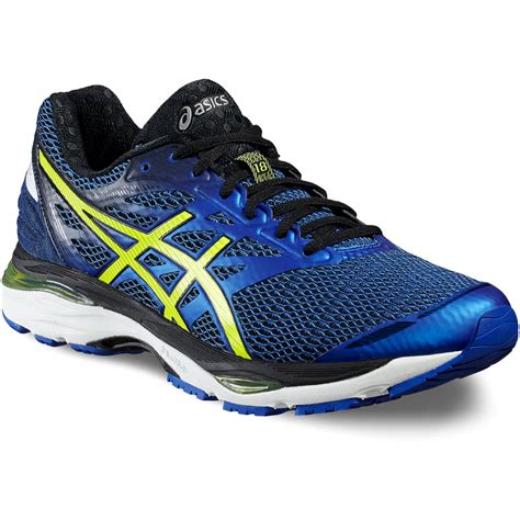Sepatu Asic Gel Cumulus wiggle asics gel cumulus 18 shoes aw16 cushion running shoes