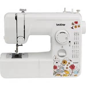 17 Stitch Sewing Machine Jx2517 Walmart