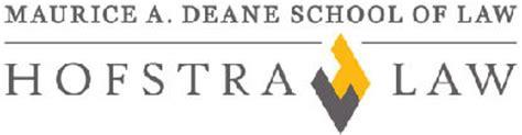 Hofstra Jd Mba Program by New York School Directory Lawcrossing