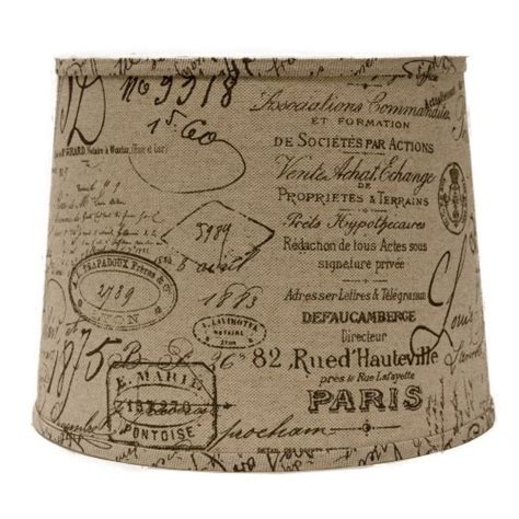 french script l shade a homestead shoppe bk french script l shade made in usa