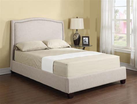 upholstered headboards atlanta lilian platform bed horizon home furniture
