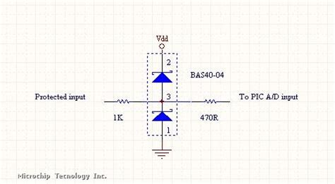 adc protection diode adc protection diode 28 images is it ok to rely on an