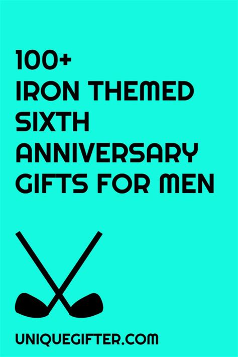 Wedding Anniversary Ideas Iron by 374 Best Images About Anniversary Gift Ideas On