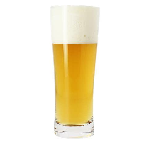 pint glass neutral aspen half pint glass