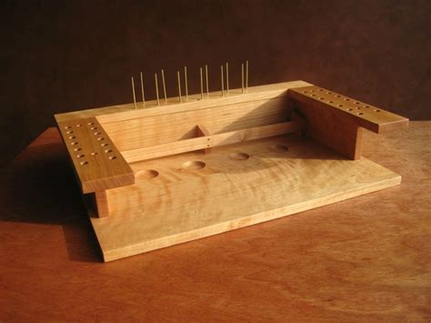 fly tying bench fly tying bench desk keywords fishing trout bamboo