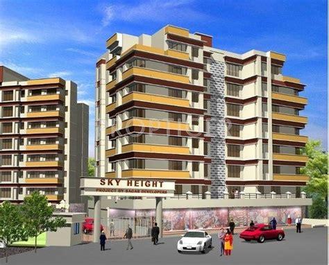 sq ft  bhk  apartment  sale  sagar developers