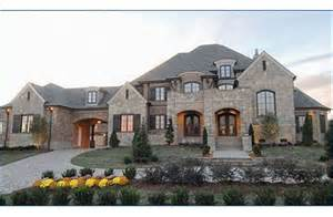 huge house dream home pinterest beautiful nice european french country house plan 66110