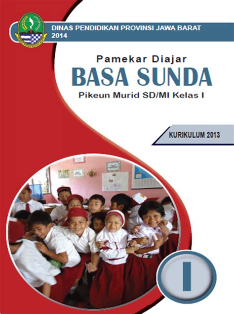 Buku Matematika Diri ilmu matematika buku bahasa sunda kelas 1 2 3 4
