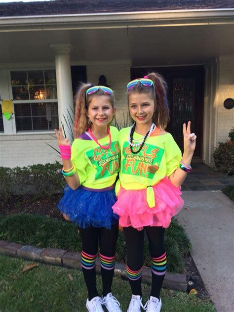 Best 25  80s girl costume ideas on Pinterest   80s costume