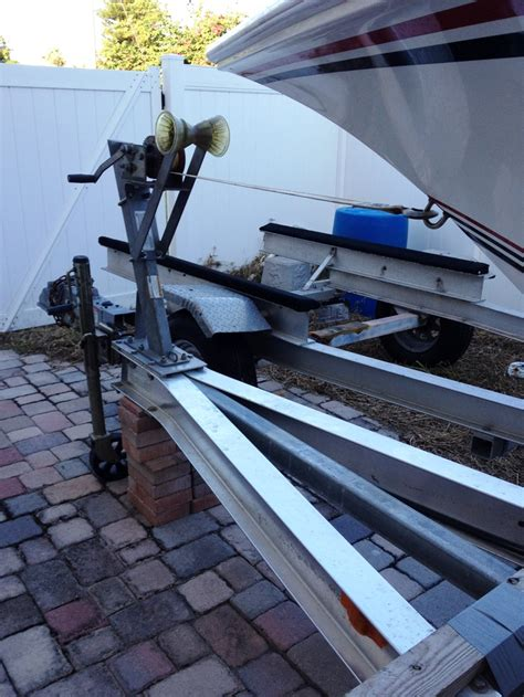 boat trailer lights not working on one side 2001 fountain 25 center console sold the hull truth