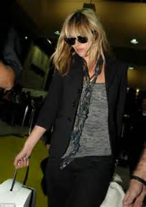 Kate Moss Arrives Home To Continue 34 Hour Marathon Birthday by Moneybags Kate Moss Is Reunited With Lost Luggage But