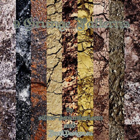 pattern photoshop grunge grunge patterns by silver on deviantart