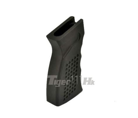 5ku Pk 1 Aluminum Ak Foregrip Aluminum Construction 5ku pk 3 metal pistol grip for ak gbb series rifle black airsoft tiger111hk area
