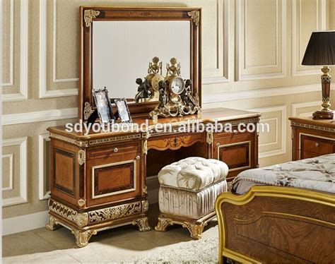 2015 0062 antique dressing table designs for bedroom view