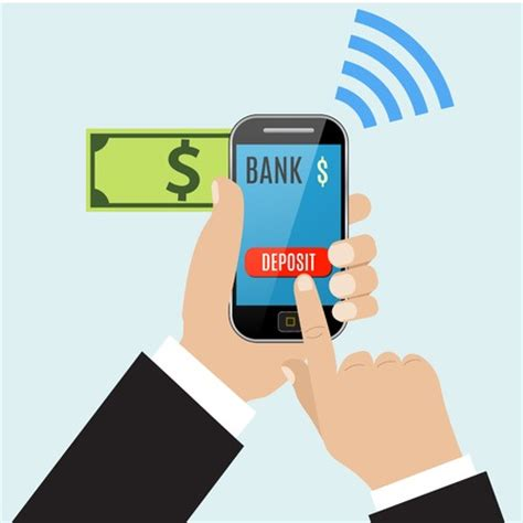 banks that offer mobile check deposit to make your life