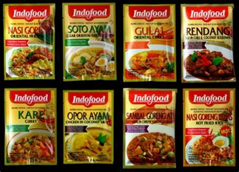 condiment product categories citra sukses international
