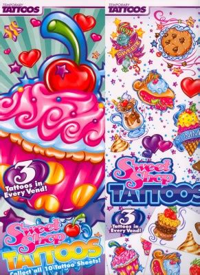 candy shop tattoo 28 shop new simply