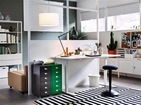 chic ikea home office ideas home office furniture